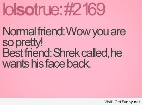 8 best Best Friend Memes images on Pinterest | Ha ha, Friend memes ...