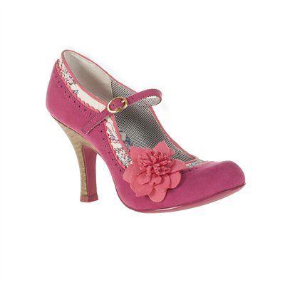 POPPY (Pink)