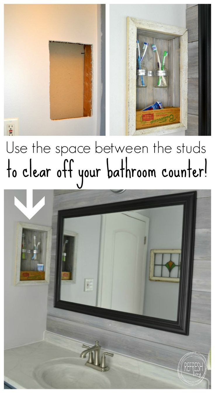 Best 25+ Toothbrush storage ideas on Pinterest | Small apartment ...