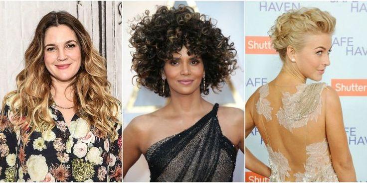 Inspirational Cute Frisuren für mittlere Haare leicht zu tun   – Neueste Haare gram 2019