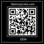 QR Codes on Tombstones! Katzman Monument Company's Interactive Memorial