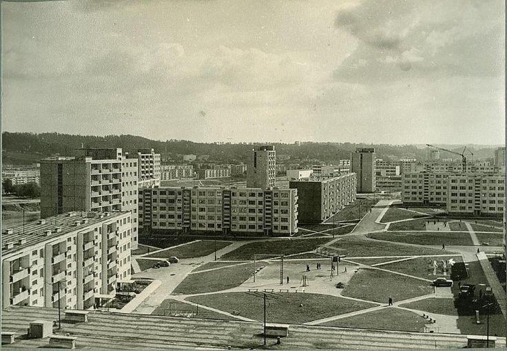 [VLN] Vilnius 1945 - 1990 (sovietmečio nuotraukos) - Puslapis 39 - Miestai ir…