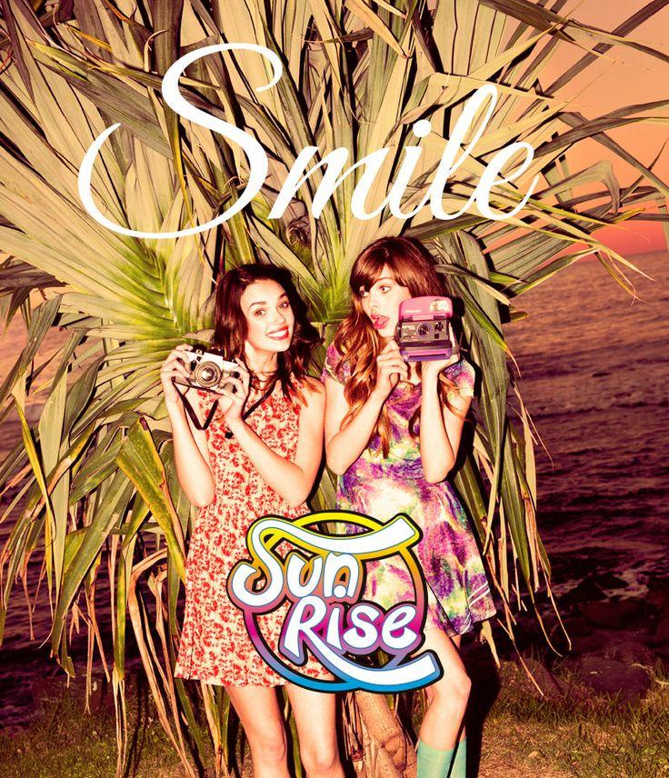 Sonriele a la vida