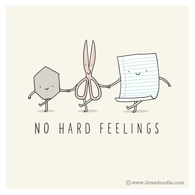 © Heng Swee Lim | ILoveDoodle