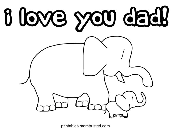 72 best Fathers day images on Pinterest Fathers day Coloring