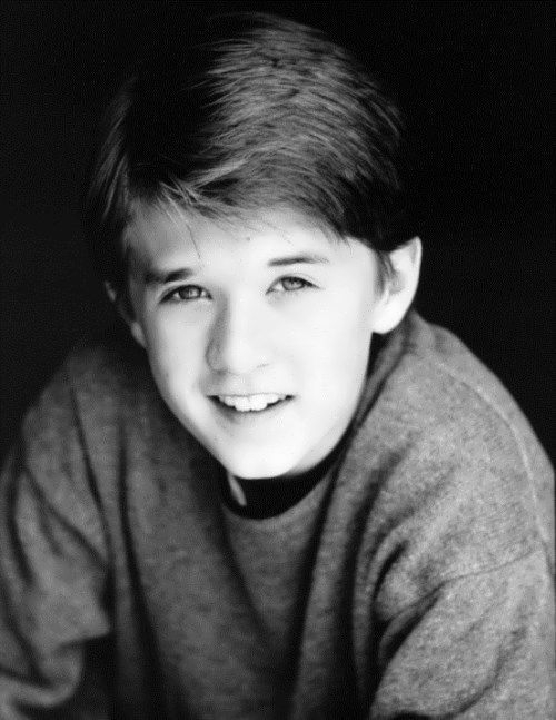 Haley Joel Osment, child actor, Forrest Gump, Pay It Forward, The Sixth Sense, Secondhand Lions.
