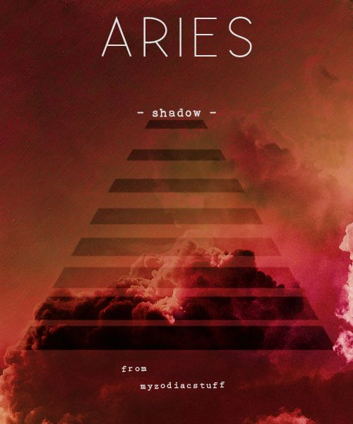 A dark night. A dim alleyway. A hulking figure moving toward us out of the murk. Under those circumstances we would do well to have an Arian friend by our side, or, better, an Arian sun or moon blazing in our spirit. #Aries