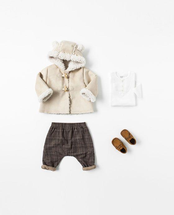 Zara | Baby boy outfits |