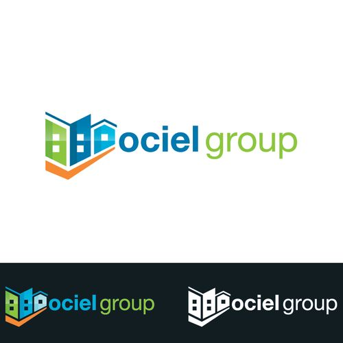 Ociel Group - **Guarenteed** LOGO Ociel Group: A fresh, young, real estate investment group!