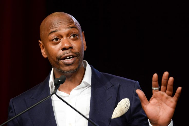 Comedian Dave Chappelle did an unlikely form of open mic this week when he entered the debate about aggressive policing at a town hall meeting in the otherwise liberal enclave of Yellow Springs, Ohio. Officers there recently made national headlines for the way they responded to a raucous New Year's Eve…