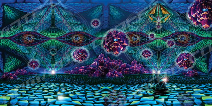 Psychedelic Spirit Paintings Alex Grey Art Gallery: 32 Best Psychedelic Baby Images On Pinterest