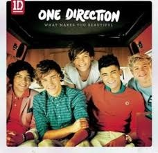 I love One Direction!!!!!!!!