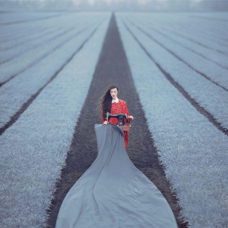 Photo by Oleg Oprisco
