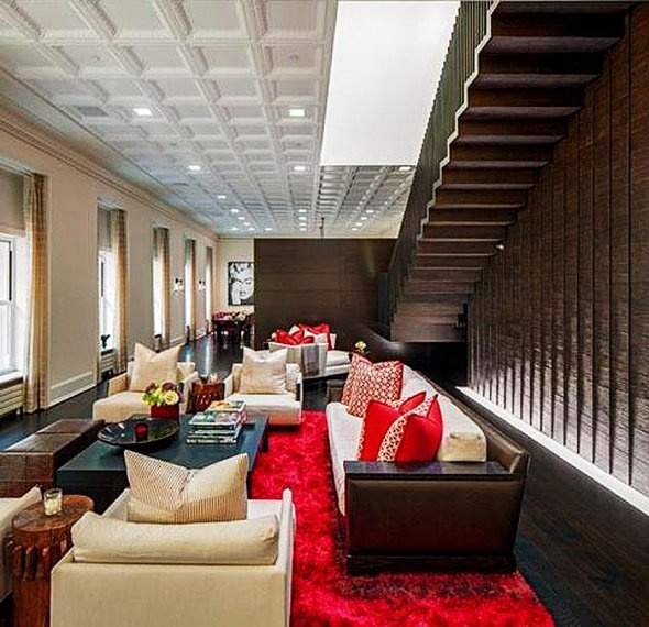Kelly Ripa Penthouse for sale