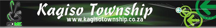 Kagiso Township