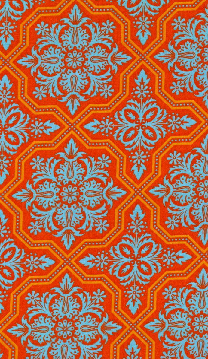 orange & blue forevs