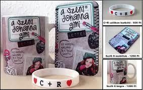 A Szent Johanna Gimi Ilyen készlet kell nekem :)
