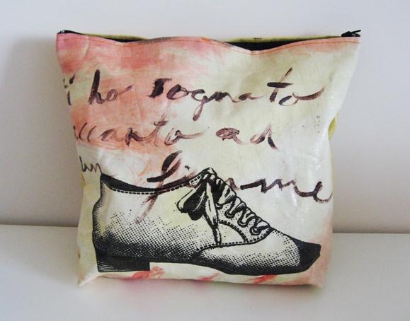 zapato bag