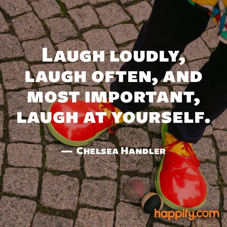 Quotes About Happiness : Project your happiness through laughter! Chelsea Handler