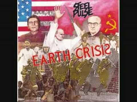 Steppin Out ~ Steel Pulse