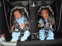 And Twins make 5! - A Mommy Blog: A dozen of my favorite Baby Registry items for the Twins
