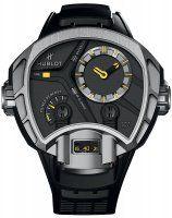 Hublot Masterpiece 02 Key of Time Titanium 902.NX.1179.RX