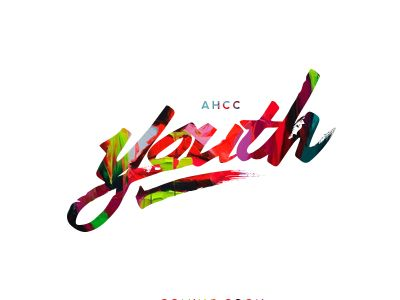 Youth - Final Logo (Stylized) | Church logo, Graphic ...