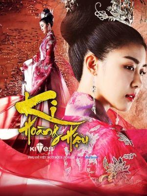Hoàng Hậu Ki | vtv6 - Trọn bộ