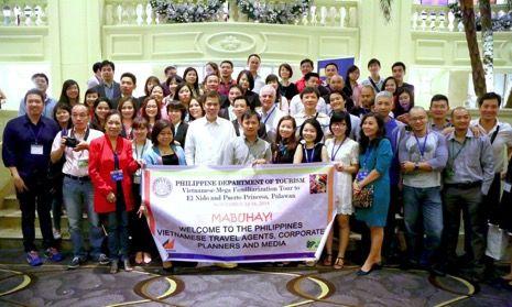 Philippine Department of Tourism hosts Philippine-Vietnam Travel Exchange at the Peninsula Manila                  - http://outoftownblog.com/philippine-department-of-tourism-hosts-philippine-vietnam-travel-exchange-at-the-peninsula-manila/