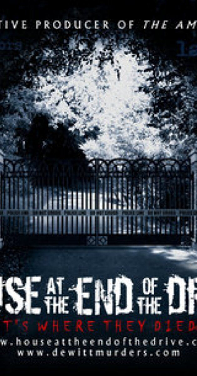 House at the End of the Drive (2014) - IMDb