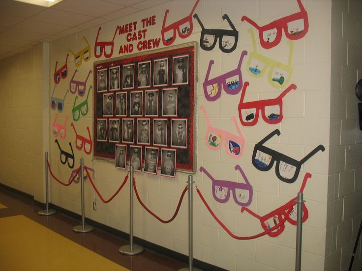 Classroom Theme Ideas For 3rd Grade ~ Best images about th grade bulletin board ideas on