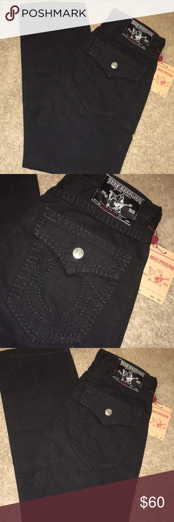 True Religion Men Jeans Brand new with tags ... Open to offers! True Religion Jeans Bootcut #mensjeansbrands