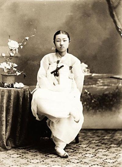 1900's Kisaeng