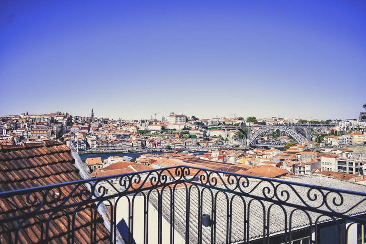 Travel Guide to Porto Portugal TravelTravel Abroad Porto, Portugal city guide – Why this charming city has stolen our hearts | via Seen in The City | 26/1072017 Porto is a destination so beautiful, so perfect, it's almost hard to share… #Portugal