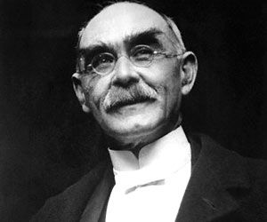 Rudyard Kipling English author, journalist and poet who wrote the famous fiction The Jungle BooK