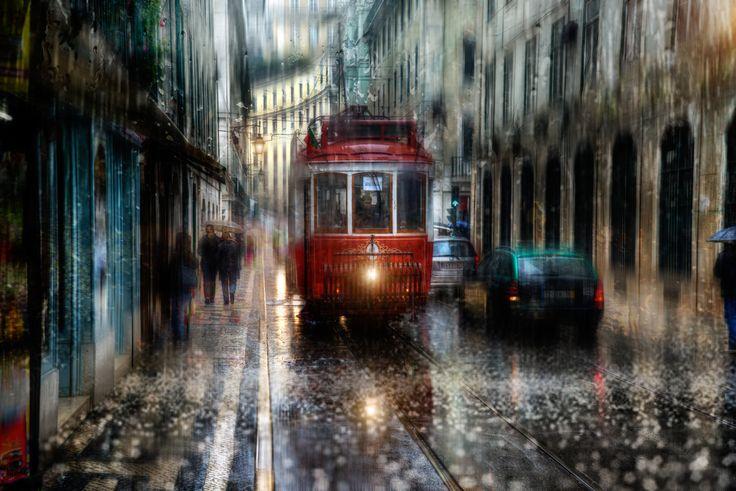 35PHOTO - Гордеев Эдуард - лиссабонский трамвай...