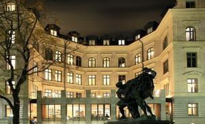 Booking.com: Lydmar Hotel, Stockholm, Schweden - 91 Gästebewertungen. Buchen Sie jetzt Ihr Hotel!