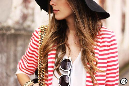 FashionCoolture: POPULAR INDIE BLOCK CUT PATTERN ROUND WOMENS SUNGLASSES 9157
