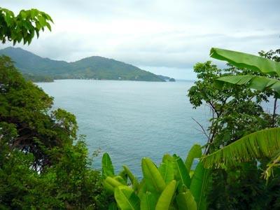 Capuganá, natural jewel in the Darien forest. Ummm, just unforgettable.