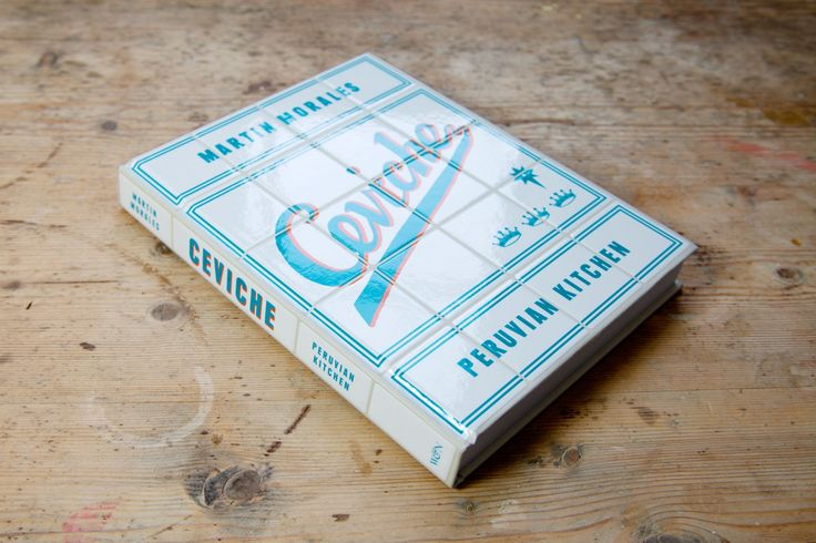 Here Design Ceviche