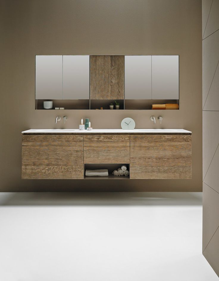 Photographic Gallery Contemporary Bathroom Concepts from Inbani