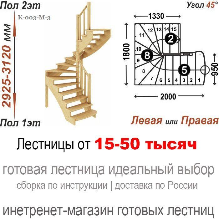винтовые лестницы воронеж http://shorti.be/15