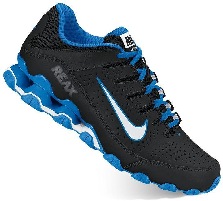 Nike Reax 8 TR Men's Cross-Training Shoes   Cross training shoes ...
