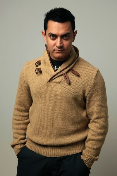 Nobody like Aamir Khan.