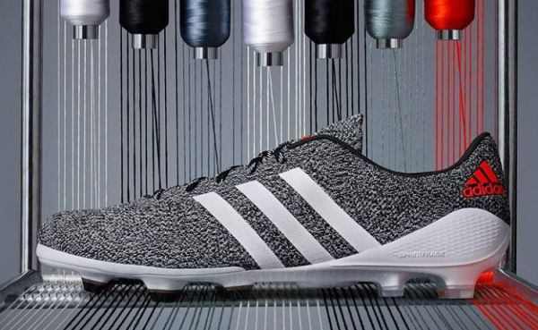 Adidas Primeknit Hits US Shores – Already Sold Out! For more info visit http://www.soccermint.com