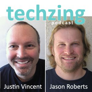 TechZing 56 – Rob Walling & The Micropreneur Academy