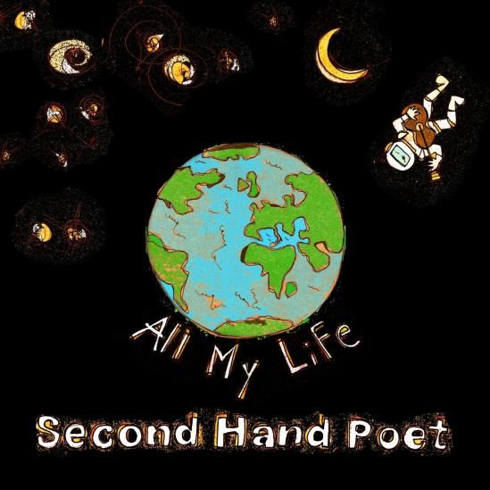 Press Release - Second Hand Poet New EP Released Today http://wp.me/p2oGZV-hL via @DNMRECORDS