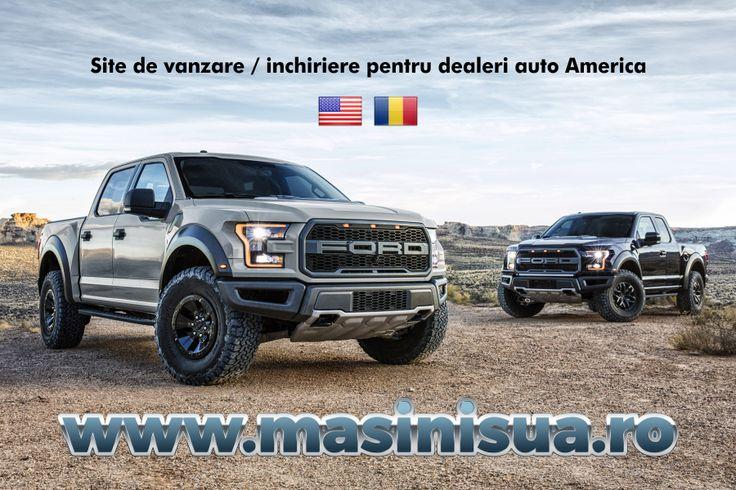 Pin De Enrique Ruiz En Pickups Trucks Ford Raptor Coches