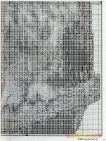 Gallery.ru / Фото #12 - Совы и орлы:разные схемы - frango