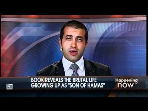 Hamas kills Gazan children - Palestinian Mosab Hassan Yousef 2011 interview - YouTube